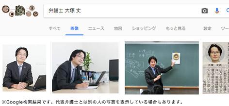 大塚 丈のgoogle検索結果