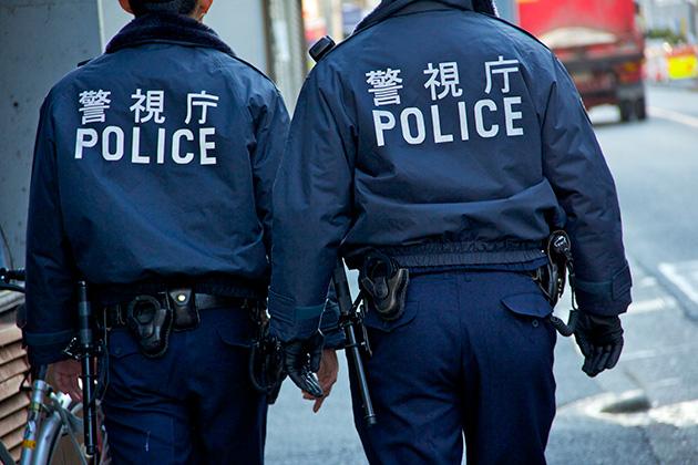 【速報】大阪府警が売春クラブを摘発「24人逮捕」のウラ側ー出会い系サイトの闇