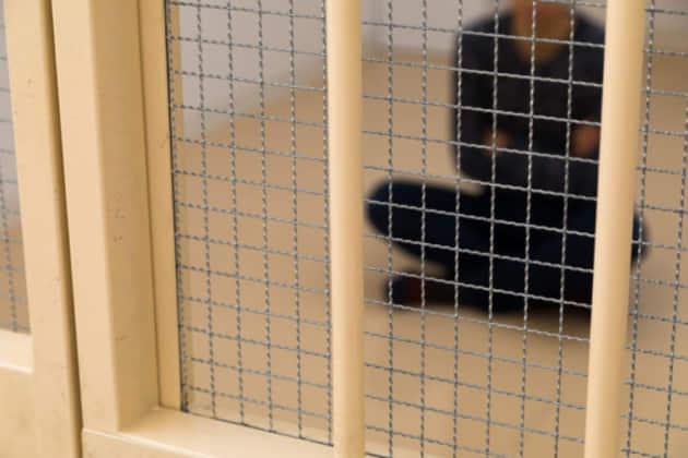 逮捕されて留置所へ!期間・面会方法・差し入れ・食事・女性部屋など生活レポート