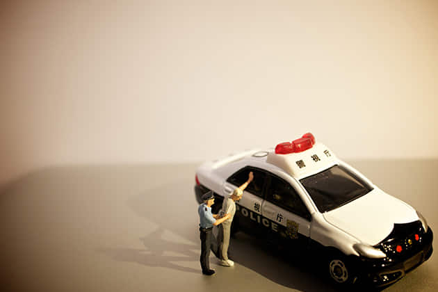 24人逮捕!大阪の「売春クラブ」事件で大阪府警が本格始動|顧客も捜査対象に?