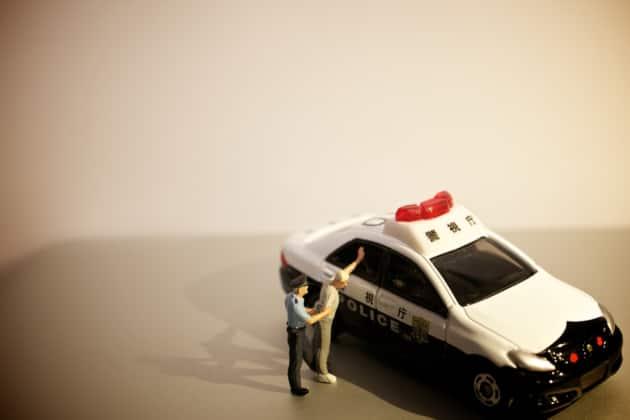 強盗で逮捕されたら?コンビニ・タクシー強盗などニュースから逮捕の流れを調査