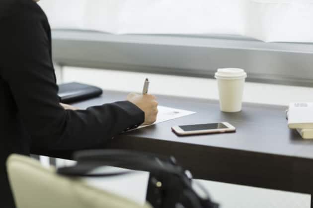 【例文】刑事事件の嘆願書の書き方や効果とは?|嘆願書の意味・書式・テンプレート