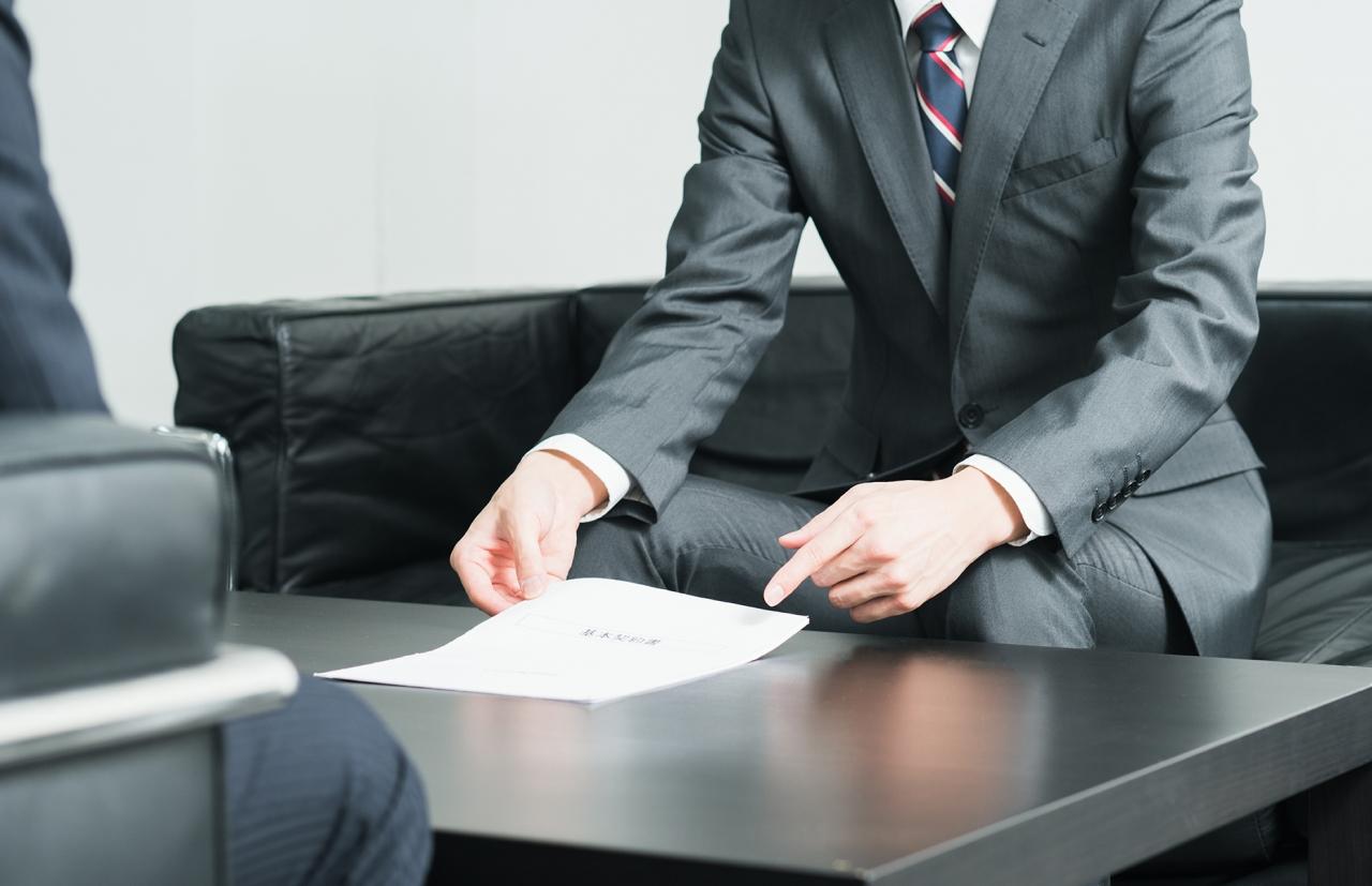 示談交渉をスマホで無料相談できる窓口を知りたい!弁護士を探したい!