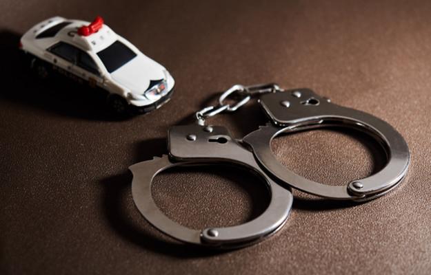 強制わいせつ罪と逮捕