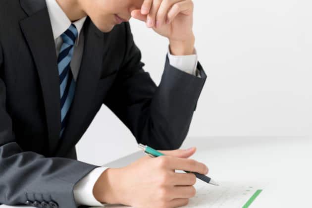 刑事事件「反省文」の書き方講座|例文を公開!長文や手書きの方がいいのか
