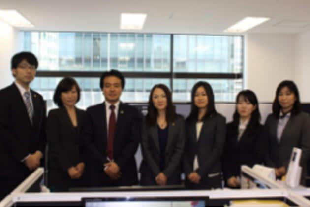 弁護士法人TKY法律事務所横浜オフィス