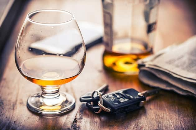 飲酒運転のすべてを徹底解説 飲酒運転の意味・時効・懲役・慰謝料は?