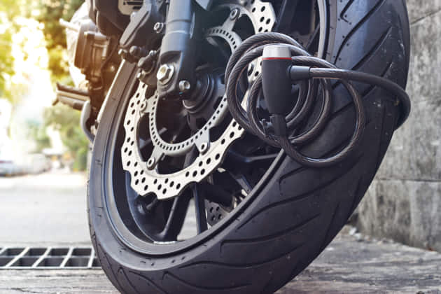 バイク窃盗のすべてを徹底解説|バイク窃盗の意味・時効・懲役・慰謝料は?